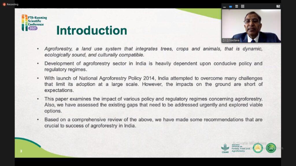 NCCF Participates in FTA